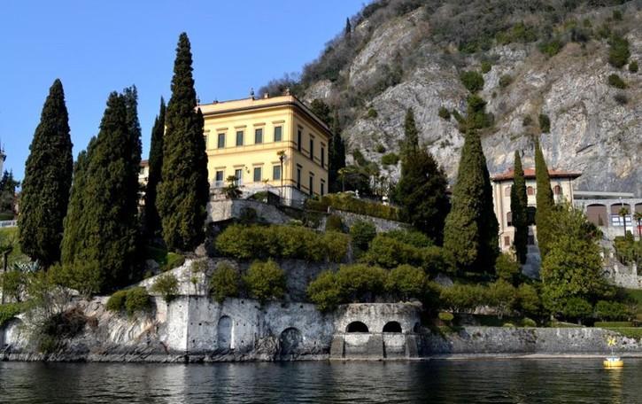 Villa Cipressi all'asta, affare da 20 milioni  In palio c'è la gestione per quindici anni
