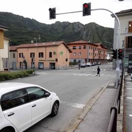 Semafori di via Roma  Correzioni in vista