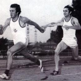 E' morto Alfredo Maccacaro  Grande atleta e insegnante