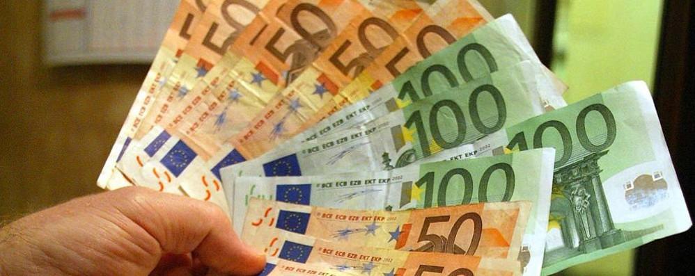 Banconote false da 100 euro Truffati due commercianti