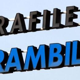 Fallimento dell'azienda di famiglia Michela Brambilla dal giudice a ottobre