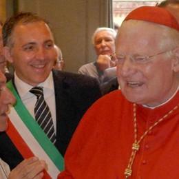 L'arcivescovo Scola torna  a Malgrate il 10 settembre