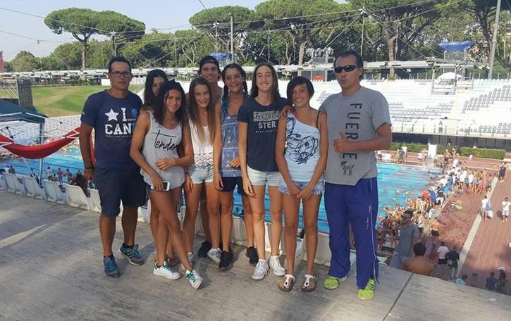Italiani, dieci podi sono lecchesi  Caglio, vittoria e nuovo record