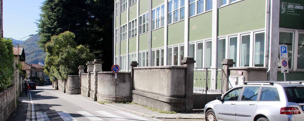 «Noi  penalizzati dal sindaco»  L'asilo delle suore rompe con il Comune