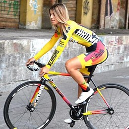 Paola campionessa  Suo il titolo tricolore