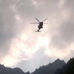 Muore nei boschi sopra Fusine, la vittima è una donna di 71 anni