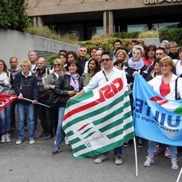 Aerosol di Valmadrera, nulla di fatto   Sciopero a oltranza per cento dipendenti