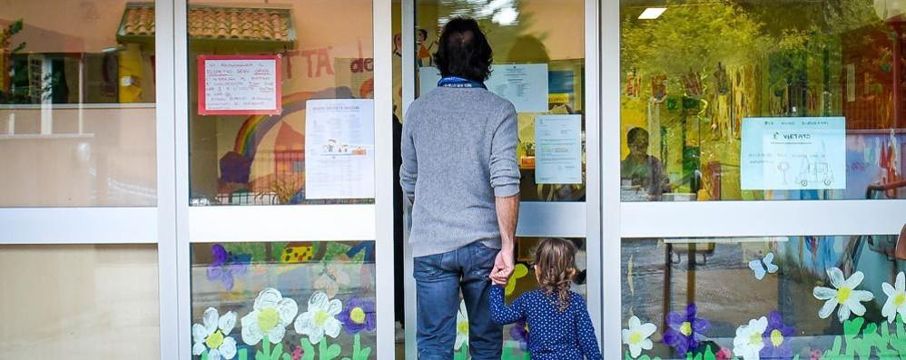 Senza vaccinazioni,   bimbo di Cernusco a casa dall'asilo