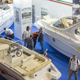 Salone di Genova  Nautica in ripresa