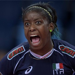 Controllo al World Grand Prix  Miriam Sylla positiva all'antidoping