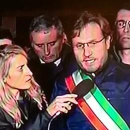 Profughi, interviene la prefettura  Il sindaco di Oggiono: «No. Non cambio»