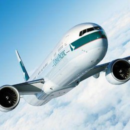 Hong Kong/ Evitata in extremis collisione fra Boeing e Airbus