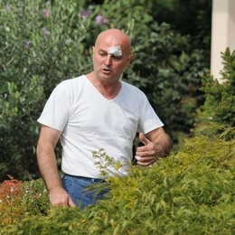 Verderio S., a tre anni dall'assalto in villa arrestato uno dei banditi