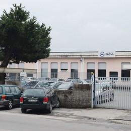 Verderio, l'Albéa lascia Si trasferisce a Bergamo