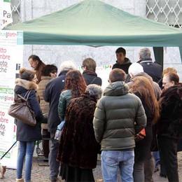 Primarie Pd, a Lecco in tanti alle urne