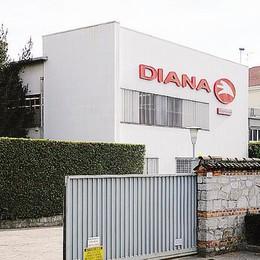Diana: sono fuori 14 dipendenti  «Un taglio imposto dalla crisi»