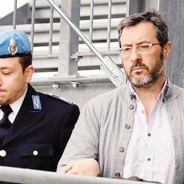 Caso tangenti, scarcerato Castagna  Per lui l'obbligo di dimora a Calolzio