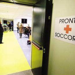 È   arrivata la paura in ospedale  Allerta per il rischio Ebola