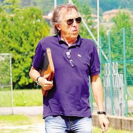 Calcuio Lecco, Cappelletti   «Serve qualche ritocco»