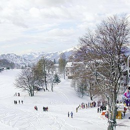 Pian delle Betulle cercasi gestore  per affittare sci durante la stagione