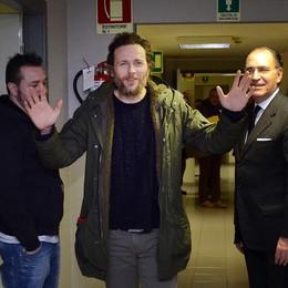 Il batterista di Jovanotti  condannato per lesioni
