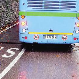 Casargo: «Gli orari dei  bus   creano solo problemi»