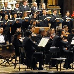Stagione sinfonica oggi al via Protagonista LaVerdi Barocca