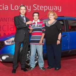 Dacia, se il low cost è snob