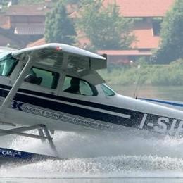 Lecco. Sicurezza in volo   Flyrad cresce in Asia