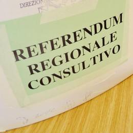 Perego e Rovagnate  verso la fusione  Oggi il referendum