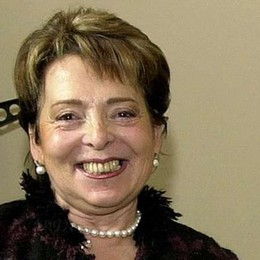 Addio a Elena Colombo,  anima di Comocuore
