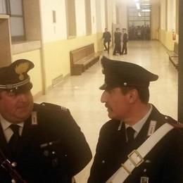 Metastasi, prima udienza a Milano  Tutti gli imputati in aula tranne Rusconi