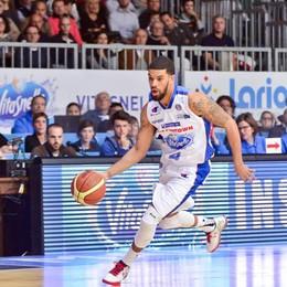 Basket, Cantù è tornata Ora pensa a Sassari