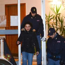 Como, lite mortale in via Rienza  La moglie accusata di omicidio