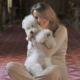 Altro che Dudù: Berlusconi  schiaffeggiato dalla Pascale