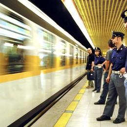 Milano, la linea metro M5  Da sabato arriva a Garibaldi