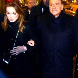 «Matrimonio a Ischia  per Berlusconi e la Pascale»