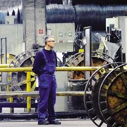 Lecco: l'export qui  cresce    più che in Lombardia