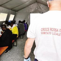 Profughi in fuga dal Monte Barro «Cercavano di andare a Milano»
