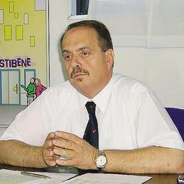 Lutto a Calolziocorte  Addio a Roberto Bonaiti