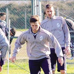 Lecco, Galli pronto per Inveruno  «Spero di poter ancora giocare»