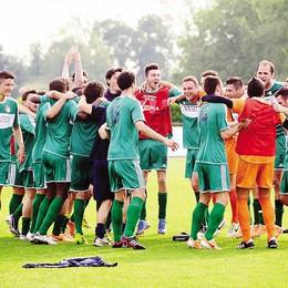 Calcio, playoff d'Eccellenza  Galbiatese Oggiono avanti