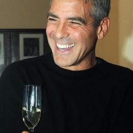 Clooney verso le nozze  Le prepara sul lago di Como?