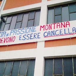 Montana di Premana   Solidarietà prorogata