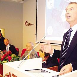 Api Lecco si prepara all'assemblea   «Servono misure di aiuto alle aziende»