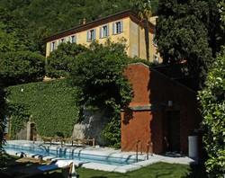Laglio, ecco la villa in vendita per 17 milioni - Cronaca Laglio