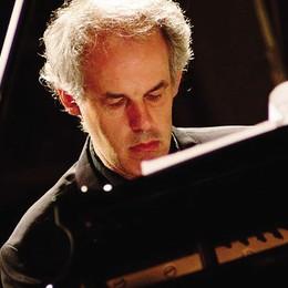 Lake Como Festival  Giraud al piano