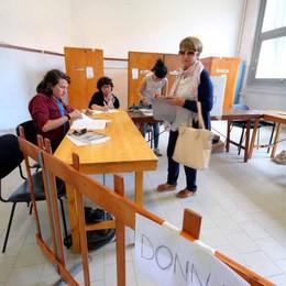 LECCO, TRIONFA IL PD  IN CITTÀ SFIORA IL 46%  IN PROVINCIA AL 41,5%
