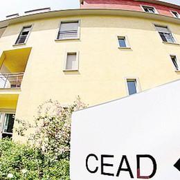 Lecco, ha aperto il Cead   Assistenza per gli anziani