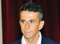 Francesco Sorrentino era stato arrestato ad aprile